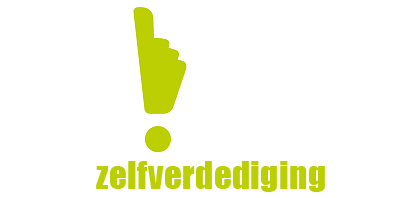 Be Safe Zelfverdediging Logo